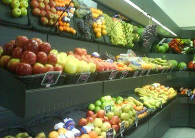 venta de productos ecológicos Madrid
