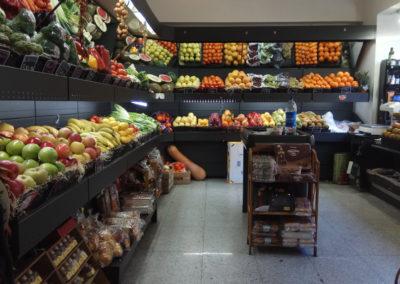Fruterías ecológicas  Tropicana