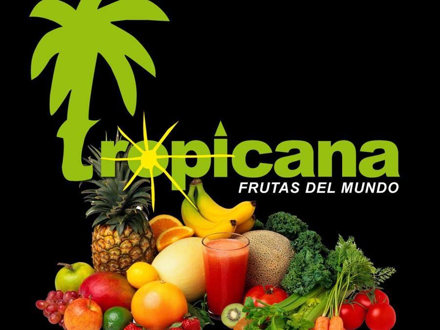 Otros productos de frutería Tropicana